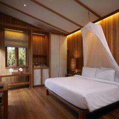 Отель Haadtien Beach Resort 4* Вилла с различными типами кроватей фото 2
