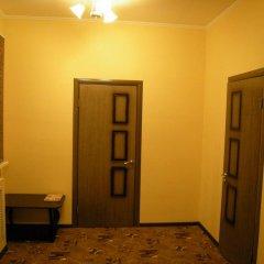 Гостиница Олимп Номер Эконом с различными типами кроватей фото 4