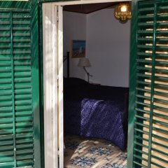 Отель Gabbiano House Италия, Палермо - отзывы, цены и фото номеров - забронировать отель Gabbiano House онлайн балкон