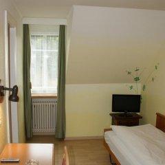 Hotel Limmathof 2* Стандартный номер с различными типами кроватей фото 4