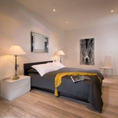 Отель Residenza San Teodoro Апартаменты с различными типами кроватей фото 6