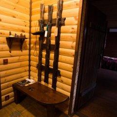 Гостиница Gostinyi Dvor Dobrynia Номер Делюкс с различными типами кроватей фото 8