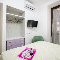 Отель Casa Petra ai Quattro Canti Италия, Палермо - отзывы, цены и фото номеров - забронировать отель Casa Petra ai Quattro Canti онлайн комната для гостей фото 5