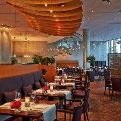 Отель Hilton Munich Airport питание фото 3
