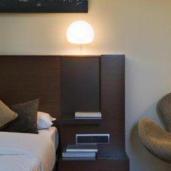 987 Design Prague Hotel 4* Полулюкс с различными типами кроватей фото 3