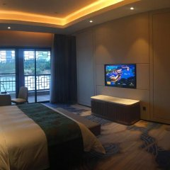 Отель Xiamen Aqua Resort 5* Люкс Премиум фото 3