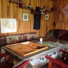 Гостевой дом B&B Ирис Алаверди интерьер отеля фото 2