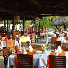 Отель C&N Kho Khao Beach Resort питание
