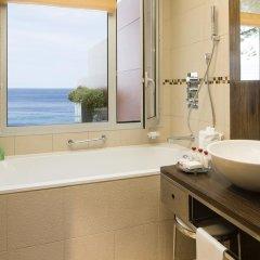 Le Grand Hotel Cannes Канны ванная