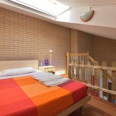 Отель Amarcord B&B Стандартный номер с различными типами кроватей фото 4