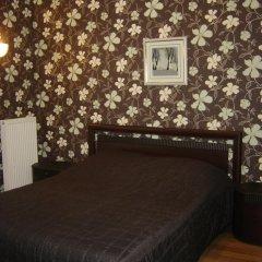 Мини-отель Ривьера 2* Стандартный номер с двуспальной кроватью фото 6