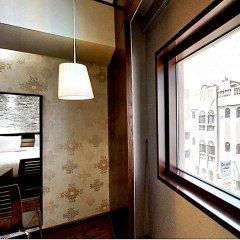 Mark Inn Hotel Deira балкон