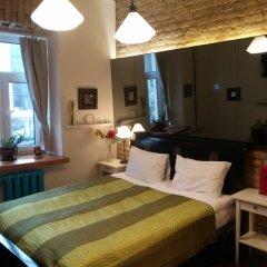Апартаменты Lvovo Apartments комната для гостей фото 3