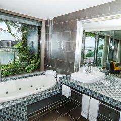 Lanchid 19 Design Hotel 4* Люкс с различными типами кроватей фото 6