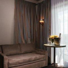 Niebieski Art Hotel & Spa 5* Стандартный номер с двуспальной кроватью фото 10