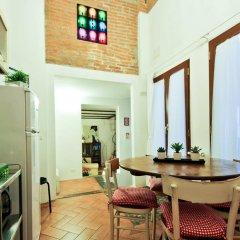 Апартаменты Pitti Glamour Apartment в номере фото 2