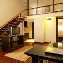 Отель Luxe Residence 3* Студия