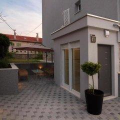 Отель Holiday Home Aspalathos 3* Стандартный номер с различными типами кроватей фото 36
