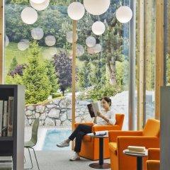 Отель Hells Ferienresort Zillertal Австрия, Фюген - отзывы, цены и фото номеров - забронировать отель Hells Ferienresort Zillertal онлайн спа