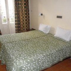 Hotel Paulista 2* Стандартный номер 2 отдельные кровати фото 7