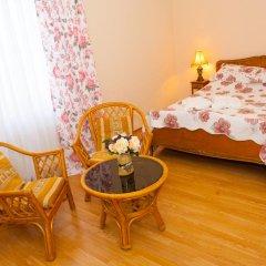 Гостиница Жемчужина 3* Стандартный семейный номер разные типы кроватей фото 5