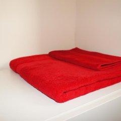 Гостевой Дом Полянка Номер Эконом с разными типами кроватей фото 13