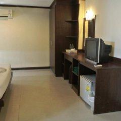Sharaya Patong Hotel 3* Стандартный номер с различными типами кроватей фото 4