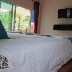 Отель Tum Mai Kaew Resort 3* Стандартный номер с различными типами кроватей фото 3