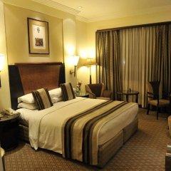 Отель The Park, Kolkata 5* Номер Делюкс с различными типами кроватей фото 5