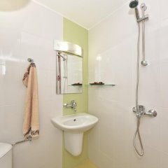 Апартаменты Lazur Studio ванная