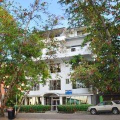 Costa Linda Beach Hotel Бока Чика парковка