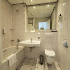 Отель Crowne Plaza Antwerp 4* Стандартный номер