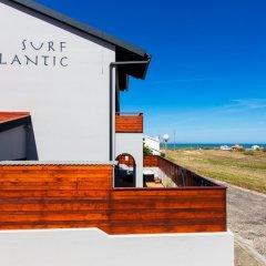 Отель Surf Atlantic