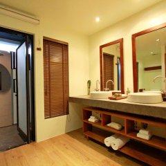 Отель Mimosa Resort & Spa 4* Номер Делюкс с различными типами кроватей фото 17