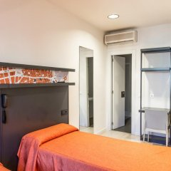 Отель Hostal Benidorm Номер категории Эконом с 2 отдельными кроватями фото 2