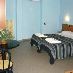 Hotel Mercurio 2* Стандартный номер с 2 отдельными кроватями фото 2