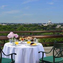 Parco Dei Principi Grand Hotel & Spa 5* Стандартный номер фото 5