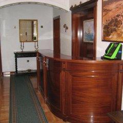 Отель Hostal Los Andes интерьер отеля