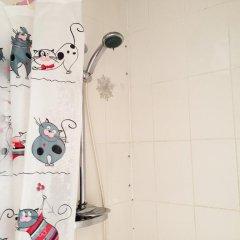 My Hostel Rooms ванная