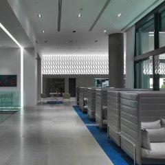 Workinn Hotel интерьер отеля фото 2