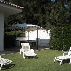 Отель Villa Trinacria Сиракуза бассейн фото 2