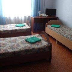 Гостиничный Комплекс Алиса Номер Эконом разные типы кроватей