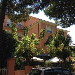 Hotel Villa Merope вид на фасад фото 3