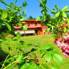 Отель Agriturusmo La Selva Аулла