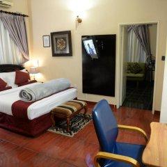 Отель Planet Lodge 2 3* Стандартный номер фото 12