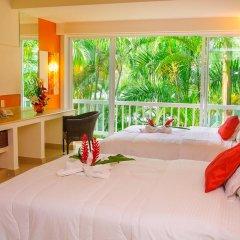 Hotel Ixzi Plus 3* Стандартный номер с различными типами кроватей
