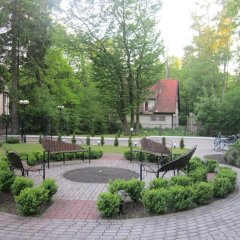 "Hotel ""georgenswalde"" Светлогорск фото 3"