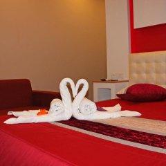 Отель Monte Carlo Love Porto Guesthouse 3* Стандартный номер разные типы кроватей фото 11
