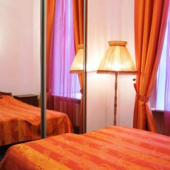 Гостиница Крыша 3* Стандартный номер с разными типами кроватей фото 12