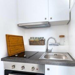 Отель Bay Bees Sea view Suites & Homes 2* Студия с различными типами кроватей фото 4